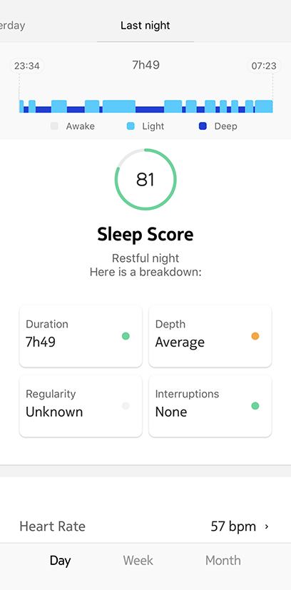 sleep-score-heart-rate-pulse-hr.png